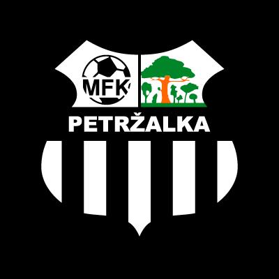 MFK Petrzalka logo vector logo