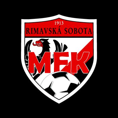 MFK Rimavska Sobota logo vector logo