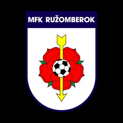 MFK Ruzomberok logo vector logo