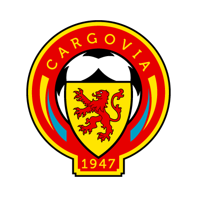 MKS Cargovia logo vector logo