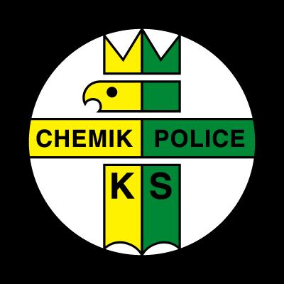 MKS Chemik Police logo vector logo