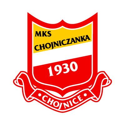 MKS Chojniczanka Chojnice logo vector logo