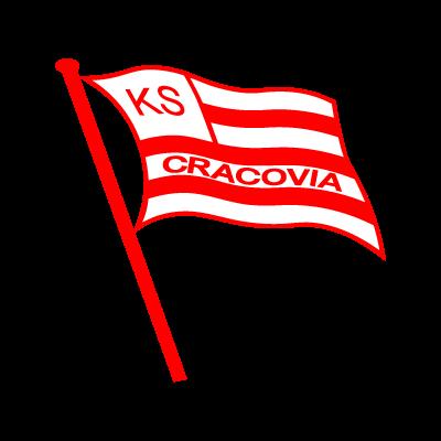 MKS Cracovia SSA (2008) logo vector logo