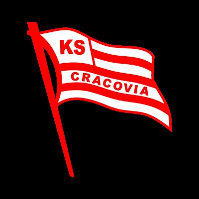 MKS Cracovia SSA logo vector logo