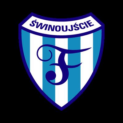 MKS Flota Swinoujscie logo vector logo