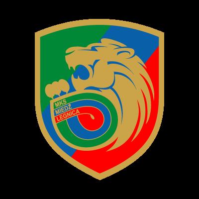 MKS Miedz Legnica logo vector logo