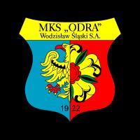 MKS Odra Wodzislaw Slaski SA logo
