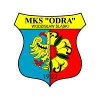 MKS Odra Wodzislaw Slaski vector logo