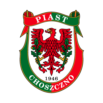 MKS Piast Choszczno logo vector logo