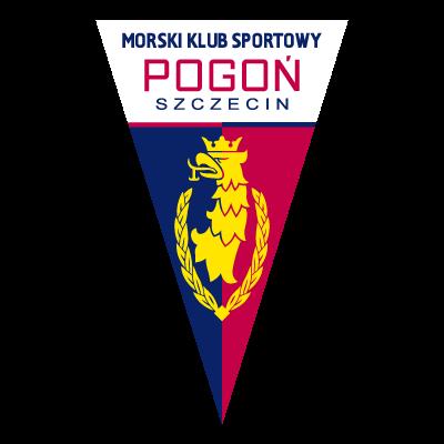 MKS Pogon Szczecin (2008) logo vector logo