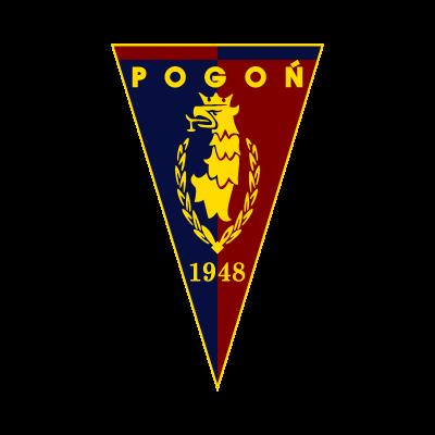 MKS Pogon Szczecin (2009) logo vector logo