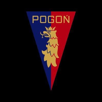 MKS Pogon Szczecin logo vector logo