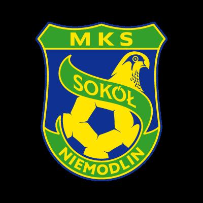 MKS Sokol Niemodlin logo vector logo