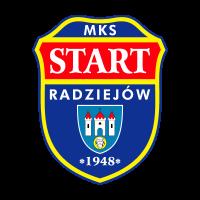 MKS Start Radziejow (1948) logo