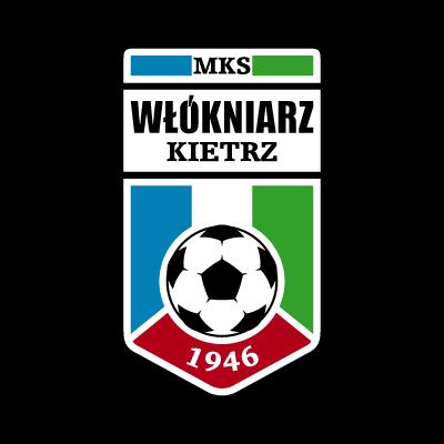 MKS Wlokniarz Kietrz logo vector logo