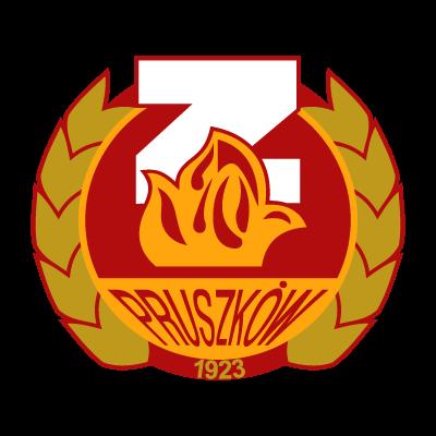 MKS Znicz Pruszkow logo vector logo