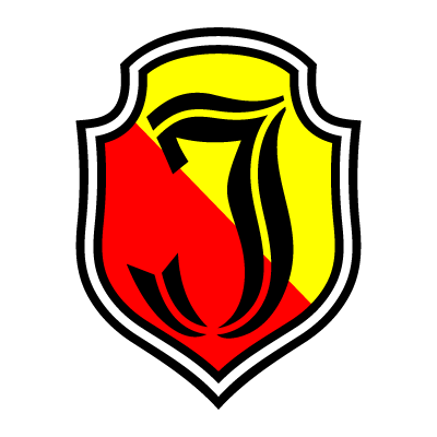 MKSB Jagiellonia Bialystok (2007) logo vector logo