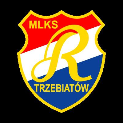 MLKS Rega Trzebiatow logo vector logo
