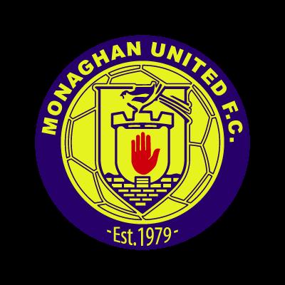 Monaghan United FC logo vector logo