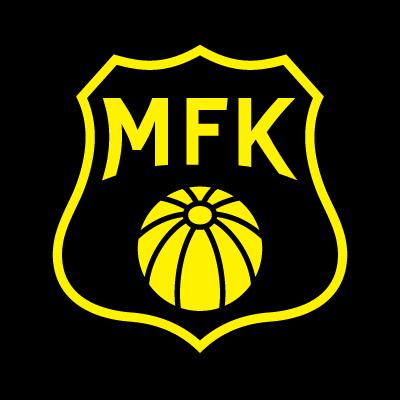 Moss FK logo vector logo