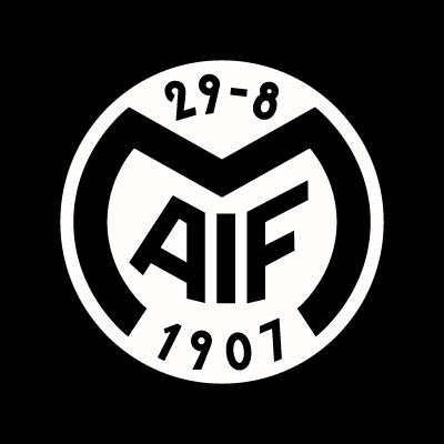 Motala AIF logo vector logo