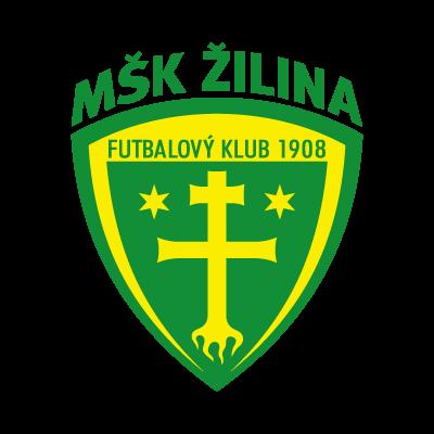 MSK Zilina logo vector logo