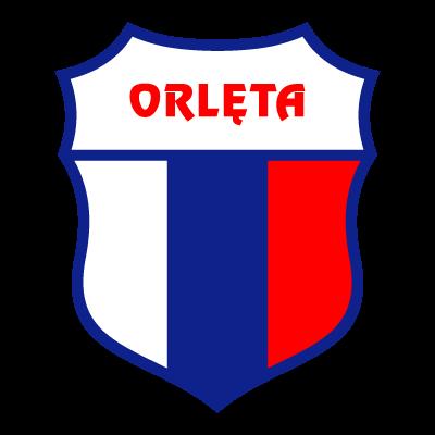 MZKS Orleta Aleksandrow Kujawski logo vector logo