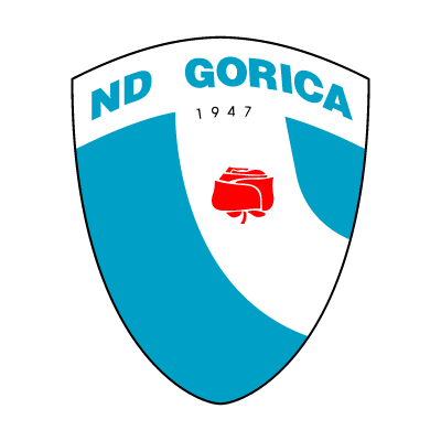 ND Gorica logo vector logo