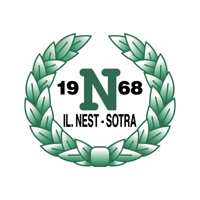 Nest-Sotra Fotball logo vector logo