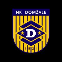 NK Domzale (1921) logo
