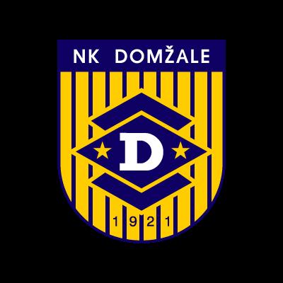 NK Domzale (1921) logo vector logo