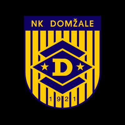 NK Domzale logo vector logo