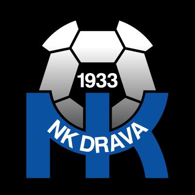 NK Drava Ptuj logo vector logo
