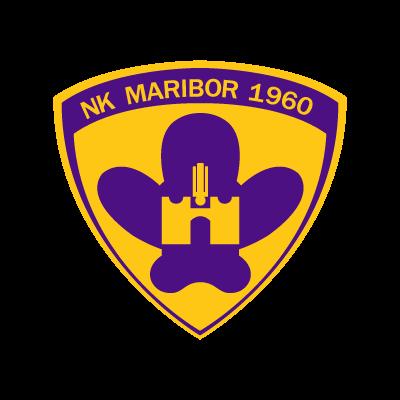 NK Maribor (1960) logo vector logo