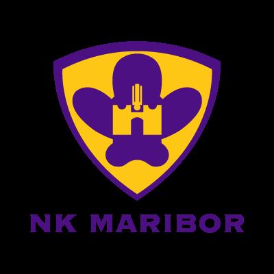 NK Maribor logo vector logo