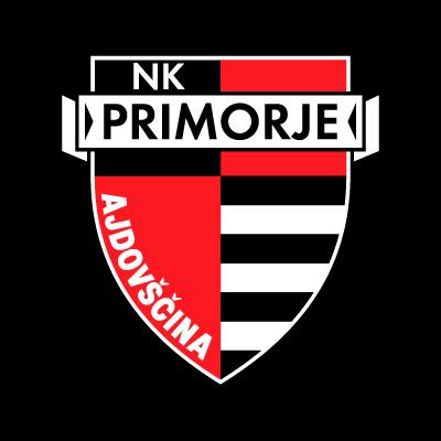 NK Primorje Ajdovscina logo vector logo