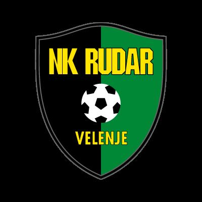 NK Rudar Velenje logo vector logo