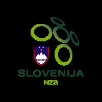 Nogometna zveza Slovenije (1920) vector logo