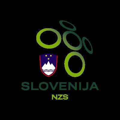 Nogometna zveza Slovenije (1920) logo vector logo