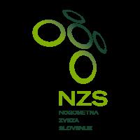 Nogometna zveza Slovenije (2008) logo