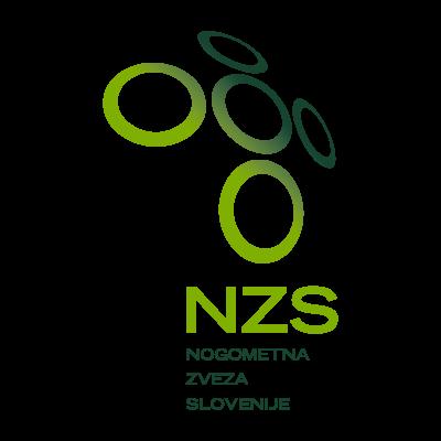Nogometna zveza Slovenije (2008) logo vector logo