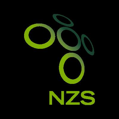Nogometna zveza Slovenije logo vector logo