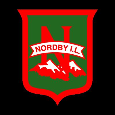 Nordby IL logo vector logo