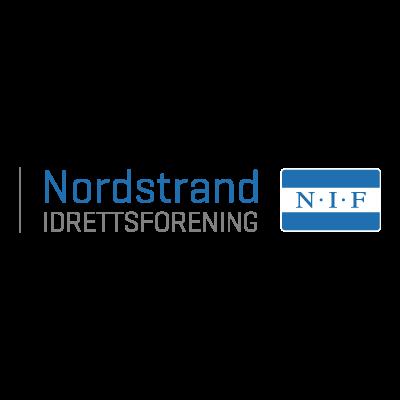 Nordstrand IF (1891) logo vector logo