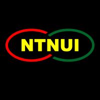 NTNUI Fotball logo