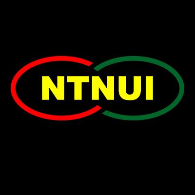 NTNUI Fotball logo vector logo