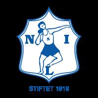 Nybergsund IL logo