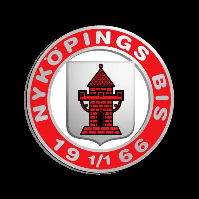Nykopings BIS logo vector logo