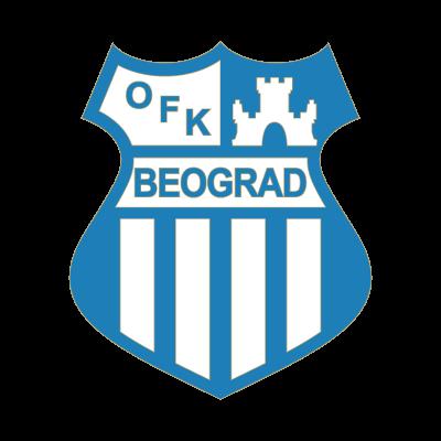 OFK Beograd logo vector logo