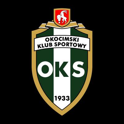 Okocimski KS logo vector logo